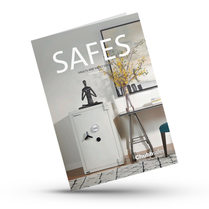 Chubbsafes catalogue