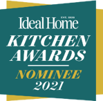 Ideal Home Kitchen Awards Nominee 2021
